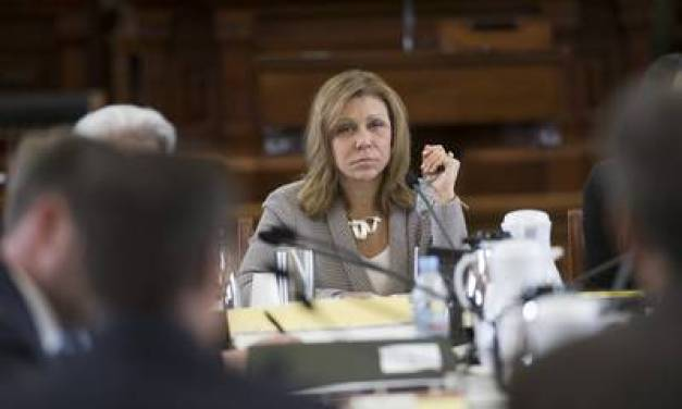 Texas Senate advances bill to shore up teacher pension fund