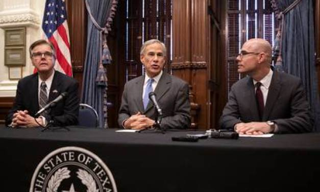 Gov. Greg Abbott, legislative leaders assert confidence as deadline nears to cut property taxes