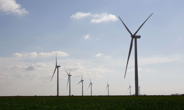 Renewable energy proponents brace for last-minute attack on tax breaks for wind and solar