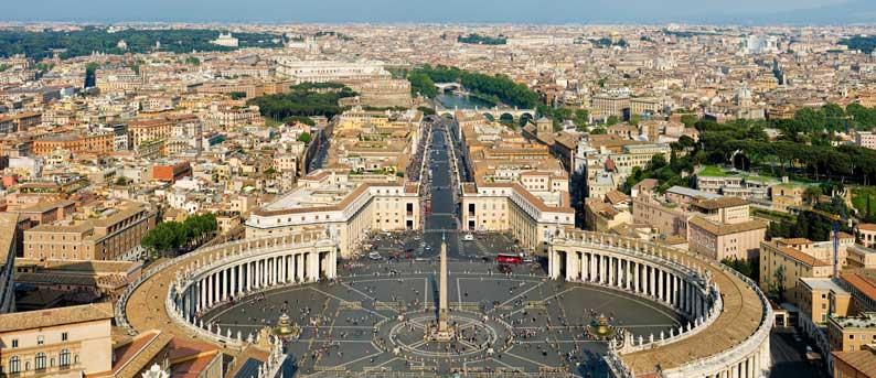 宗教改革掠影:教皇职权