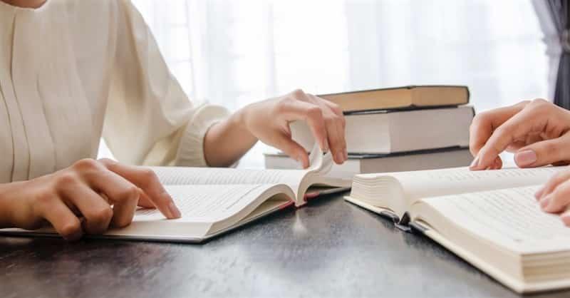 如何读圣经