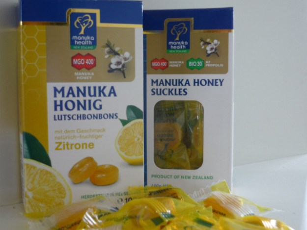 Die Marke »Manuka Health« wird in Deutschland vom Neuseelandhaus vertrieben.