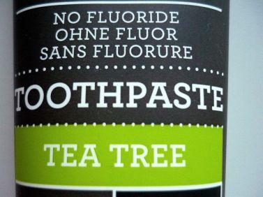 In der Zirbeldrüse reichert sich Fluorid an – deshalb wird in spirituellen Kreisen fluoridfreie Zahnpasta empfohlen