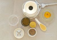 Alles, was du für die Herstellung einer veganen Mayonnaise brauchst