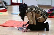 Claudia Müller-Ebeling schöpft aus einem riesigen Fundus - ihrem »Privat-Museum«
