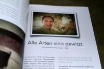 Interview mit Extrembotaniker Jürgen Feder