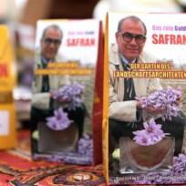 Echter Safran - Kostbarkeit aus dem Iran