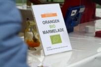 Marmelade aus kalabrischen Orangen