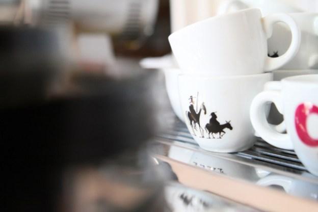 Quijote-Kaffee aus Hamburg arbeitet erfolgreich als Kollektiv
