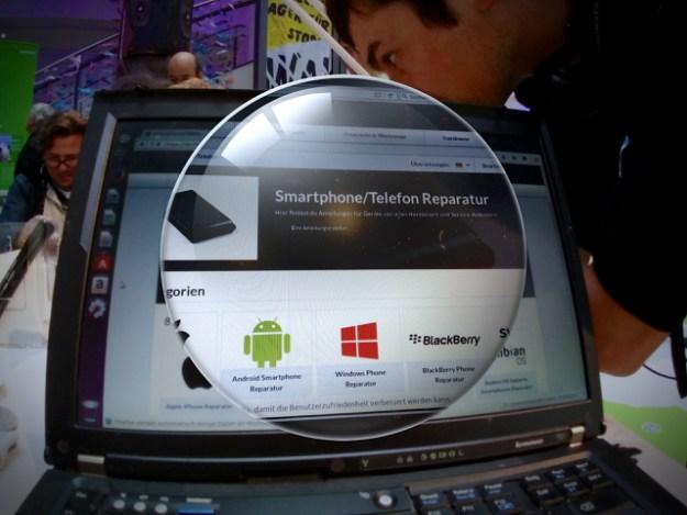 Im Internet gibt es millionenfach Anleitung für Akkutausch oder andere kleine Elektro-Reparaturen