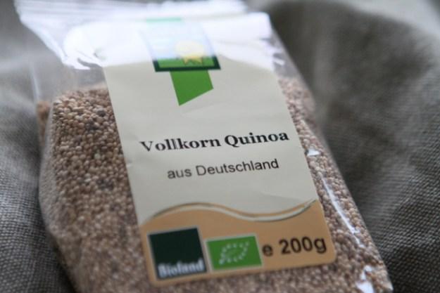 Quinoa aus Deutschland, 200 g, Bohlsener Mühle, Vollkorn-Qualität