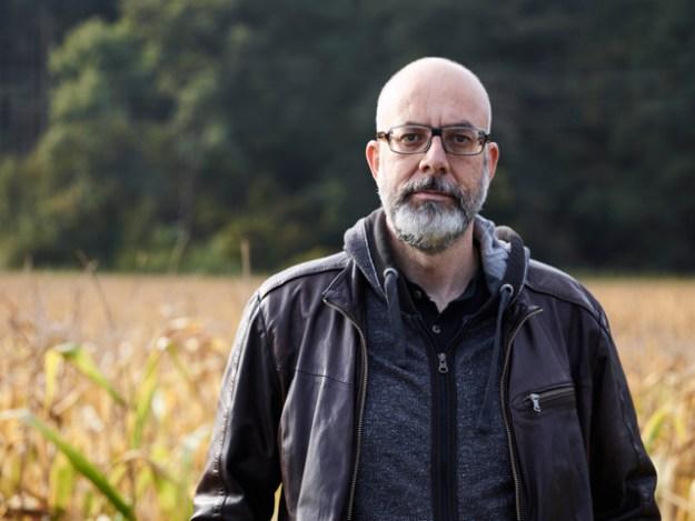 Filmt die Landwirtschaft mit klarem Blick: Regisseur Robert Schabus