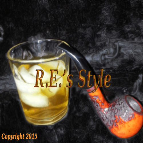 R.E.'s Style – Copyright 2015 R.E. Fort