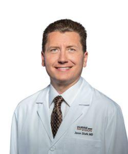 Jason Stahl, MD