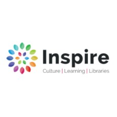 INspire Culture Learning and Libraries