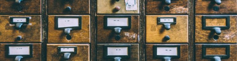 Data storage - GDPR compliance