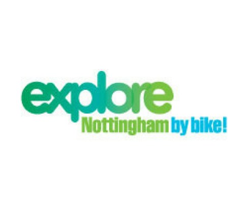 Explore Nottingham by bike