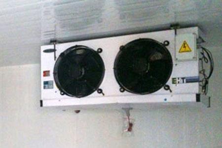 Serviços Refrigeração Câmaras Frias