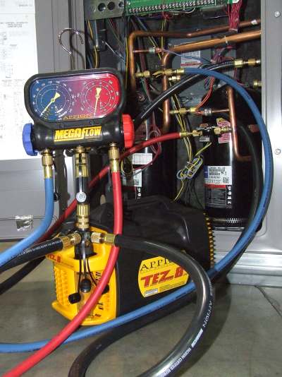 tez speed system