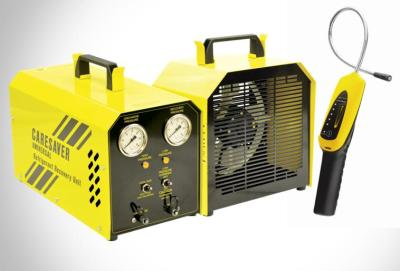 SPECIAL BUNDLE PRICE FOR HC REFRIGERANT RECOVERY EQUIPMENT