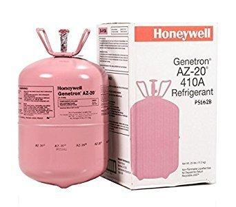 Honeywell 410a