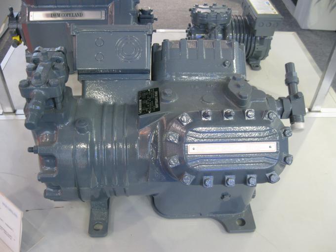 4hp Copeland Semi Hermetic Compressor Dlsge 40x Ewl For