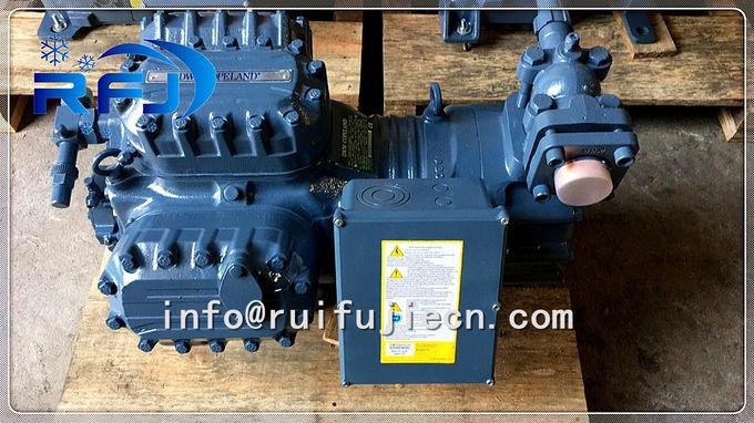 50hp Semi Hermetic Refrigeration Compressor D8dh