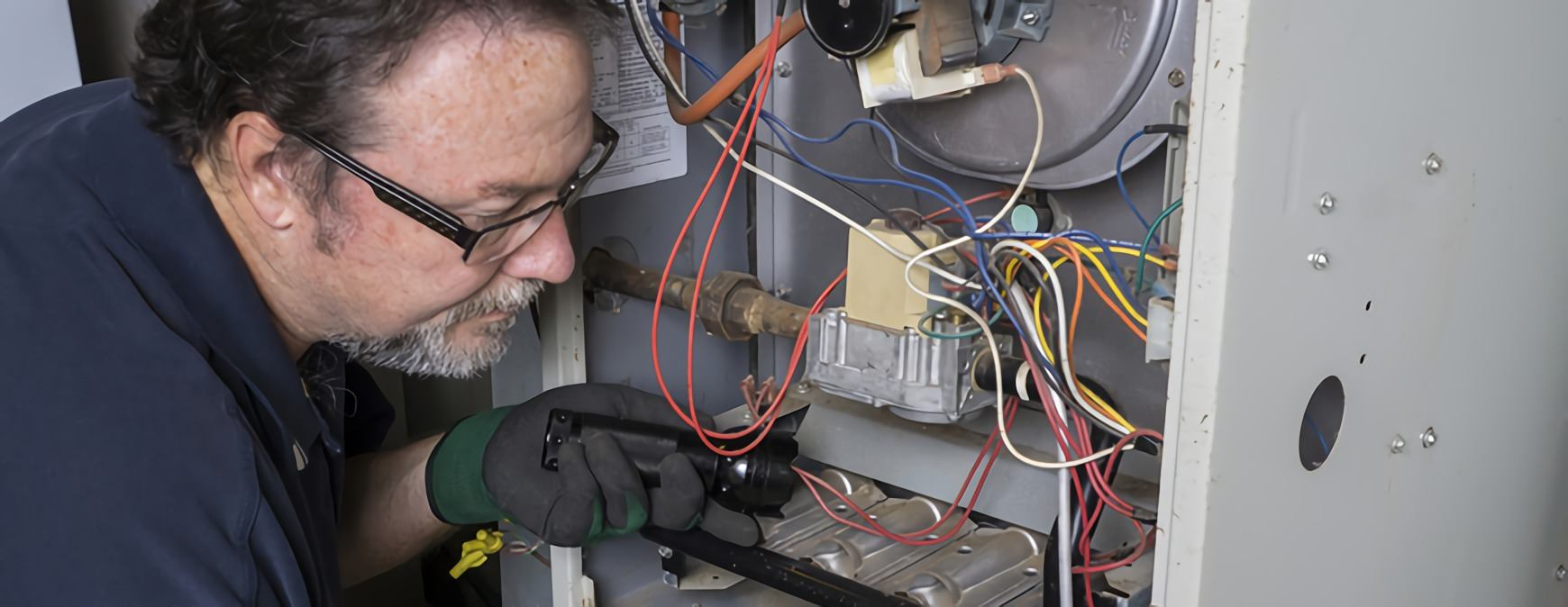 An Overview of HVAC Technicians and Electricians - Refrigeration ...