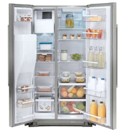 Buying Guide for Refrigerator