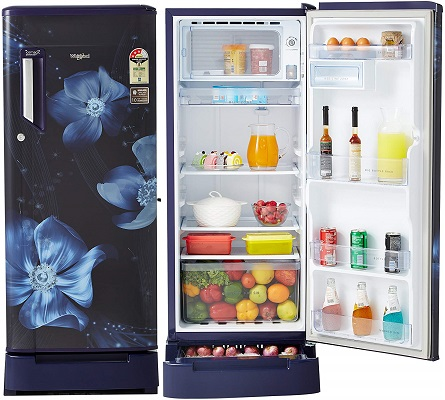 best single door refrigerator