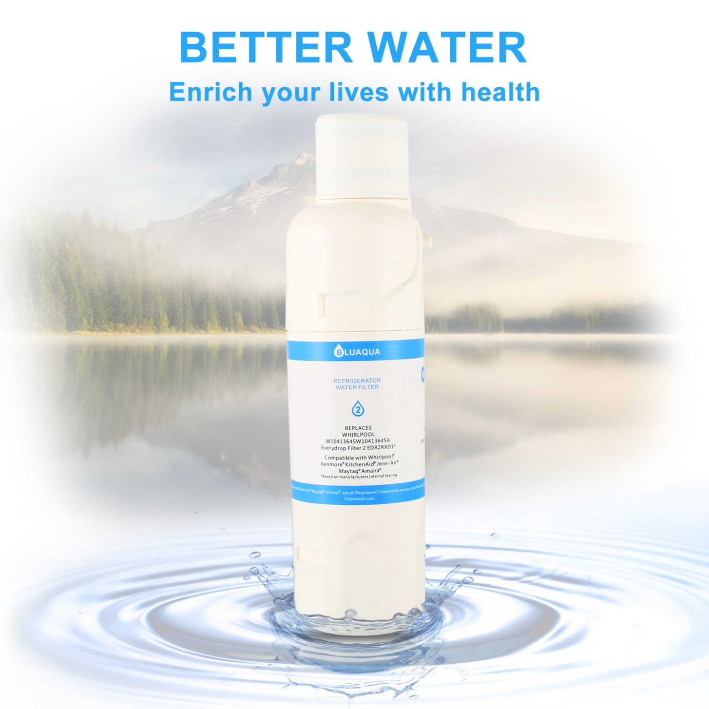 Edr2rxd1 Water Filter