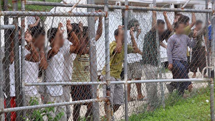 Manus refugee suicides in Brisbane, offshore detention claims another victim - Refugee Action Coalition