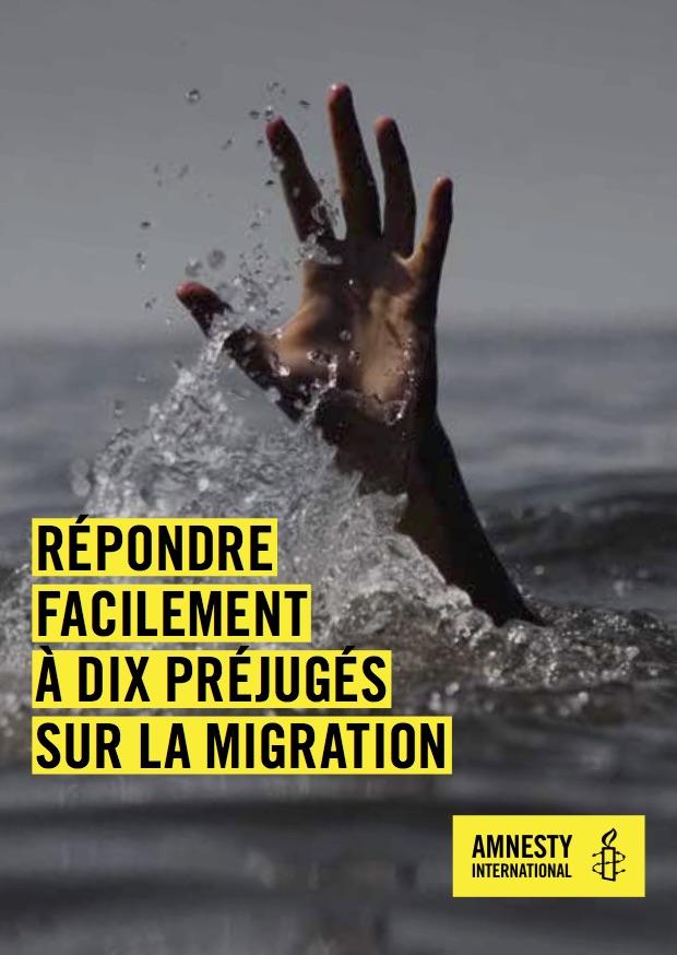 Casser les idées reçues à propos des migrants