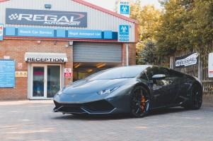 IMG_5811 Regal Autosport Huracan Project