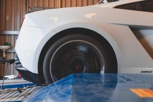 IMG_7209 Lamborghini Gallardo Fault Finding