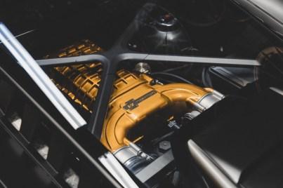 IMG_8099 Kevin Gordon Lamborghini Huracan Supercharged Performance Hypercharger VF Engineering