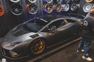 IMG_8103 Kevin Gordon Lamborghini Huracan Supercharged Performance Hypercharger VF Engineering