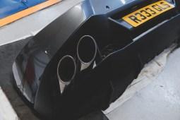 IMG_8908 Akrapovic Titanium Exhaust Supercharged Huracan VF Engineering