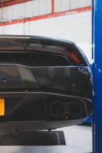 IMG_8917 Akrapovic Titanium Exhaust Supercharged Huracan VF Engineering