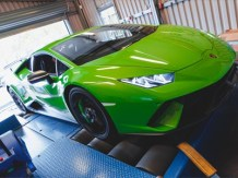 Performante Rolling Road Dyno