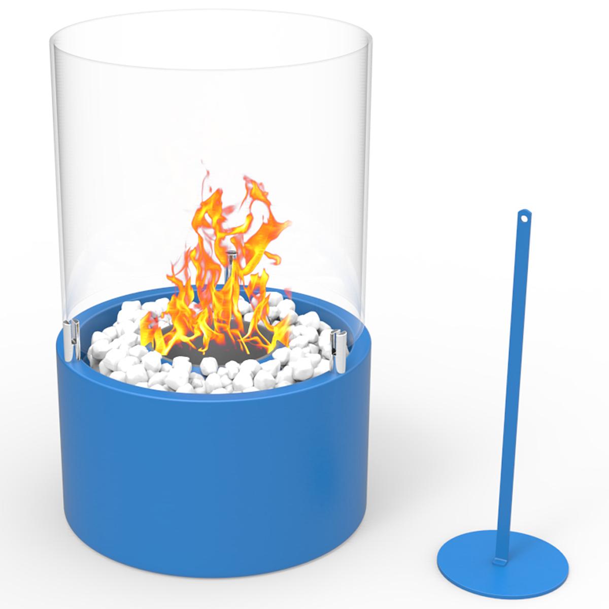 Casper Ventless Ventless Tabletop Portable Bio Ethanol