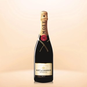 Moet & Chandon Brut Imperial - Sparkling Wine Champagne, France