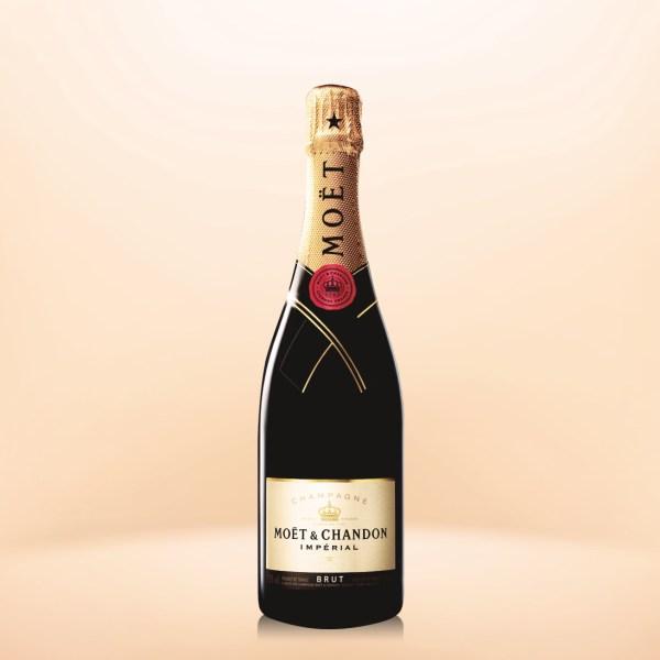Moet & Chandon Brut Imperial - Sparkling Wine Champagne, France
