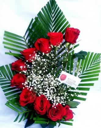 Azuri arrangement
