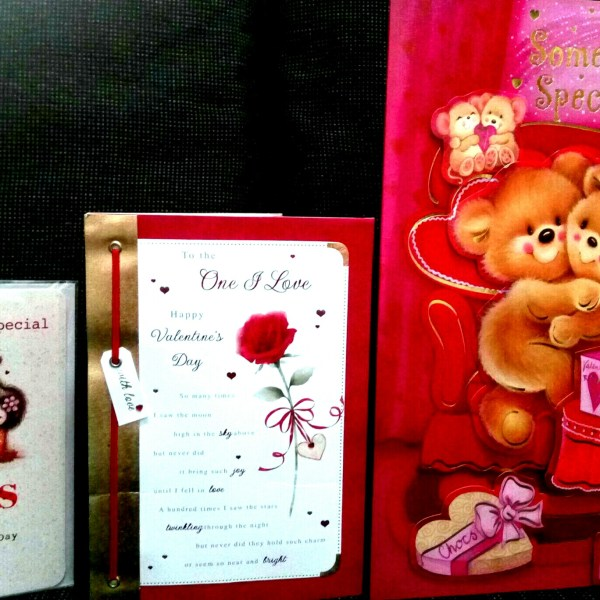 regal flowers valentine cards