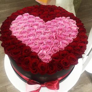 VIP Gift Bouquets - from N160,000 (Romance, Bday, Anniversary, Just to Say etc)