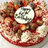 Anniversary and Birthday Cakes Regal