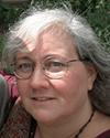 Regal House editor Ruth Feiertag