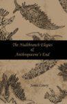 Nudibranch Elegies Anthropocene's End by James Lawry