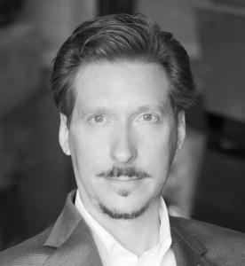 Regal House Publishing author Eric Sean Rawson